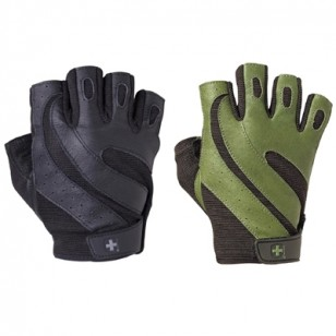 Harbinger Men's Pro FlexClosure Gloves