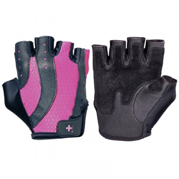 Harbinger Women's Pro Wash & Dry Weight Lifting Gloves