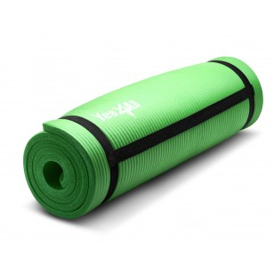 """Yes4All Premium 1/2"""" Extra Thick High Density Exercise Yoga Mat"""