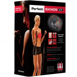 Perfect Fitness Bands Kit