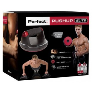 Perfect Fitness Perfect Push Up Elite Bar