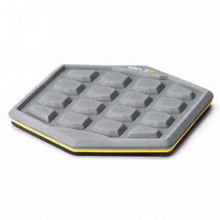 SKLZ Slidez for Core Stability - Indoor Court