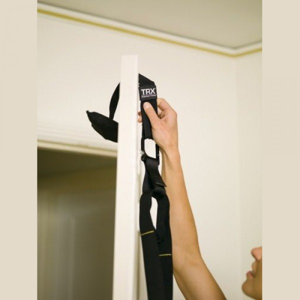 TRX Door Anchor & Door Anchor \u0026 Indoor Training Resistance Band Set With Door Anchor ... Pezcame.Com