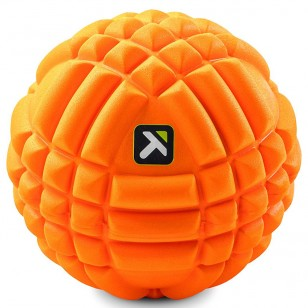 TriggerPoint GRID Ball, 5-inch Foam Massage Ball