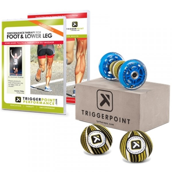 TP Performance Foot & Lower Leg Kit