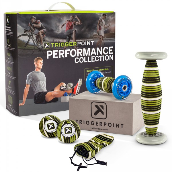 TP Trigger Point Performance Collection