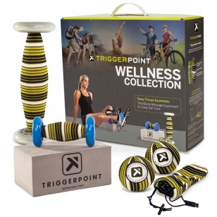 TP Performance Wellness Collection