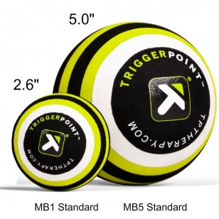 TriggerPoint Foam Massage Ball for MB1 / MB5