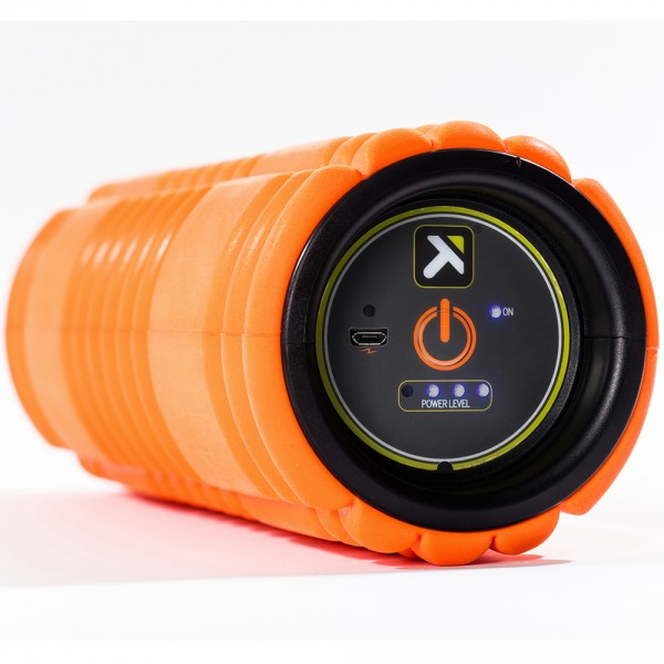 TriggerPoint GRID VIBE Vibrating Foam Roller